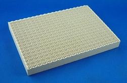 Plaque à souder céramique petit format